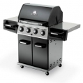 Regal 420 Pro I Signori del Barbecue